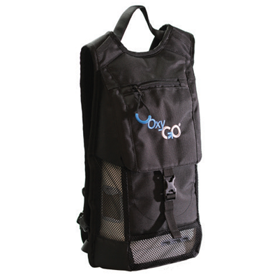 Sale! OxyGo NEXT Slim Backpack