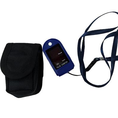 Standard Fingertip Pulse Oximeter