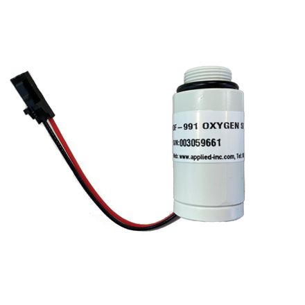 Replacement Oxygen Sensor for OxyStat