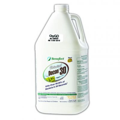 NEW! OxyGo COVID Killer Disinfectant