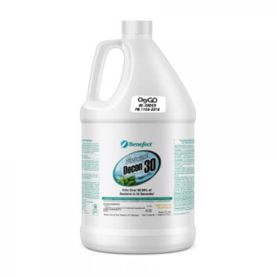NEW! OxyGo COVID Killer Disinfectant One Gallon