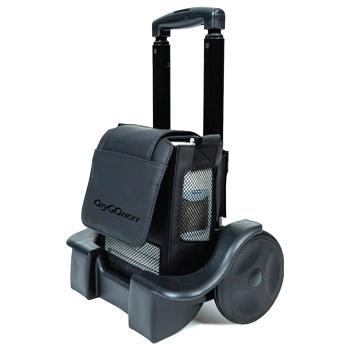 OxyGo Custom Cart