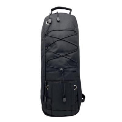 D Cylinder Backpack