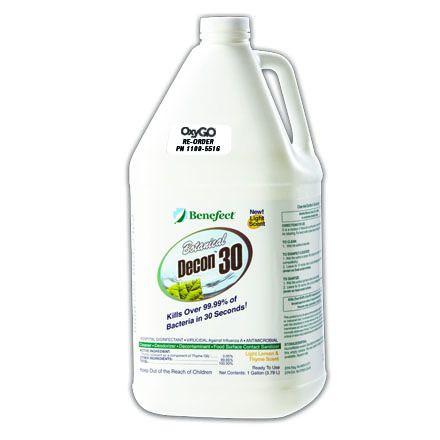 NEW! OxyGo COVID Killer Disinfectant