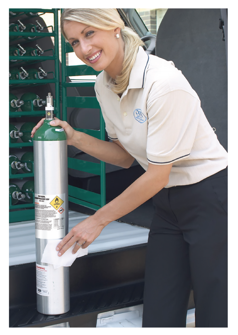 Quick Tips For Oxygen Cleaning!