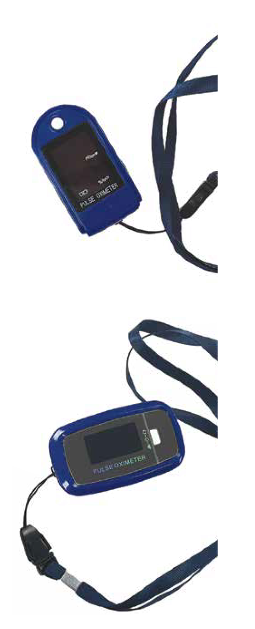 Just Released: NEW Oximeters!