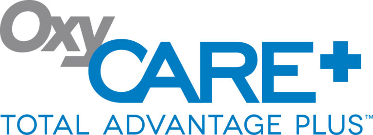 OxyCare Total Advantage PLUS