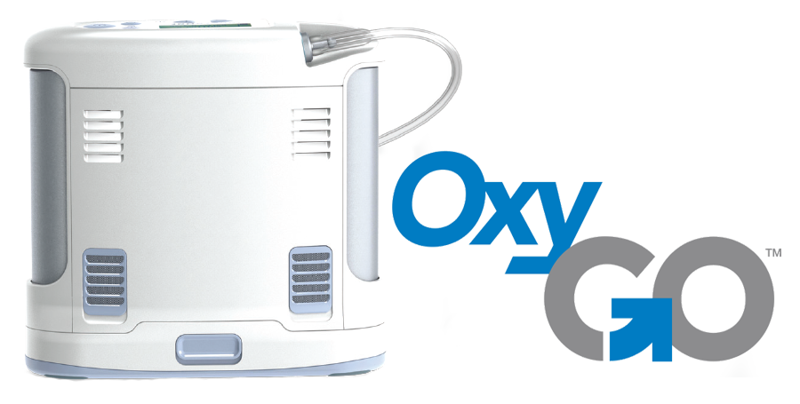 Get in on the demand for OxyGo!