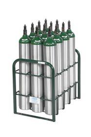 Mini Oxygen Storage Audit