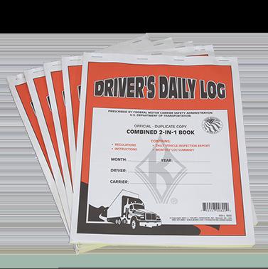 Do My Drivers Need A Log Book