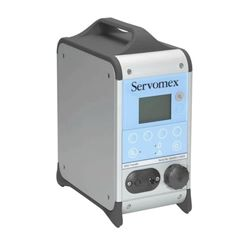 Is your Servomex analyzer calibrated correctly