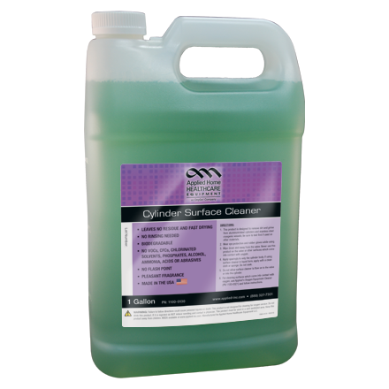 Cylinder Surface Cleaner    One Gallon