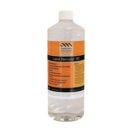32oz Bottle Label Remover 3G