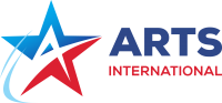 Arts International Logo