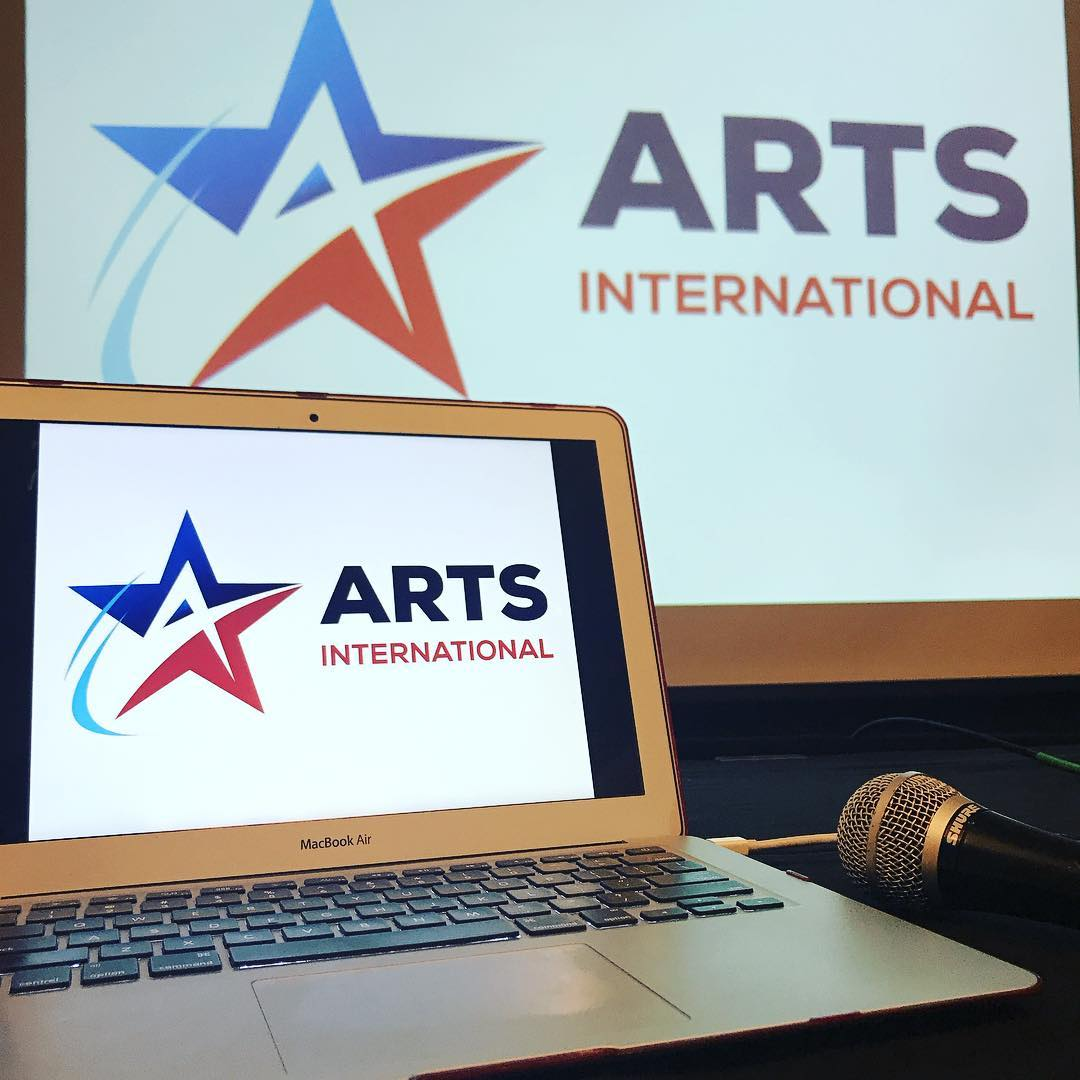What We Do | Arts International