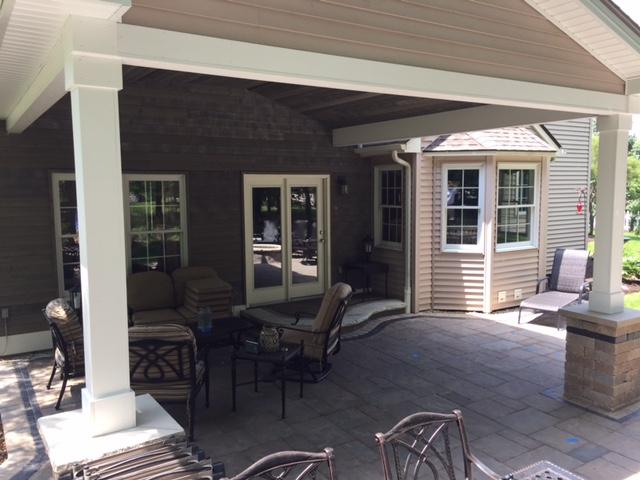 Deck | Avon Landscaping
