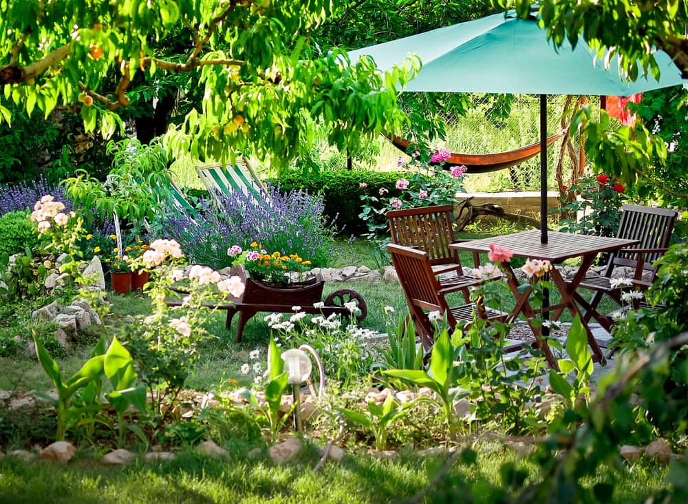 Backyard Ideas for Your Avon Home | Avon Landscaping