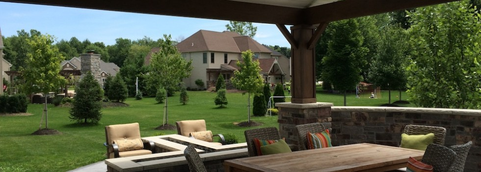 5 Steps To Building Your Dream Patio