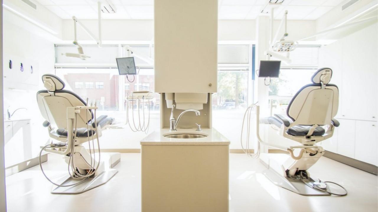 Laser Dental Cleaning Image