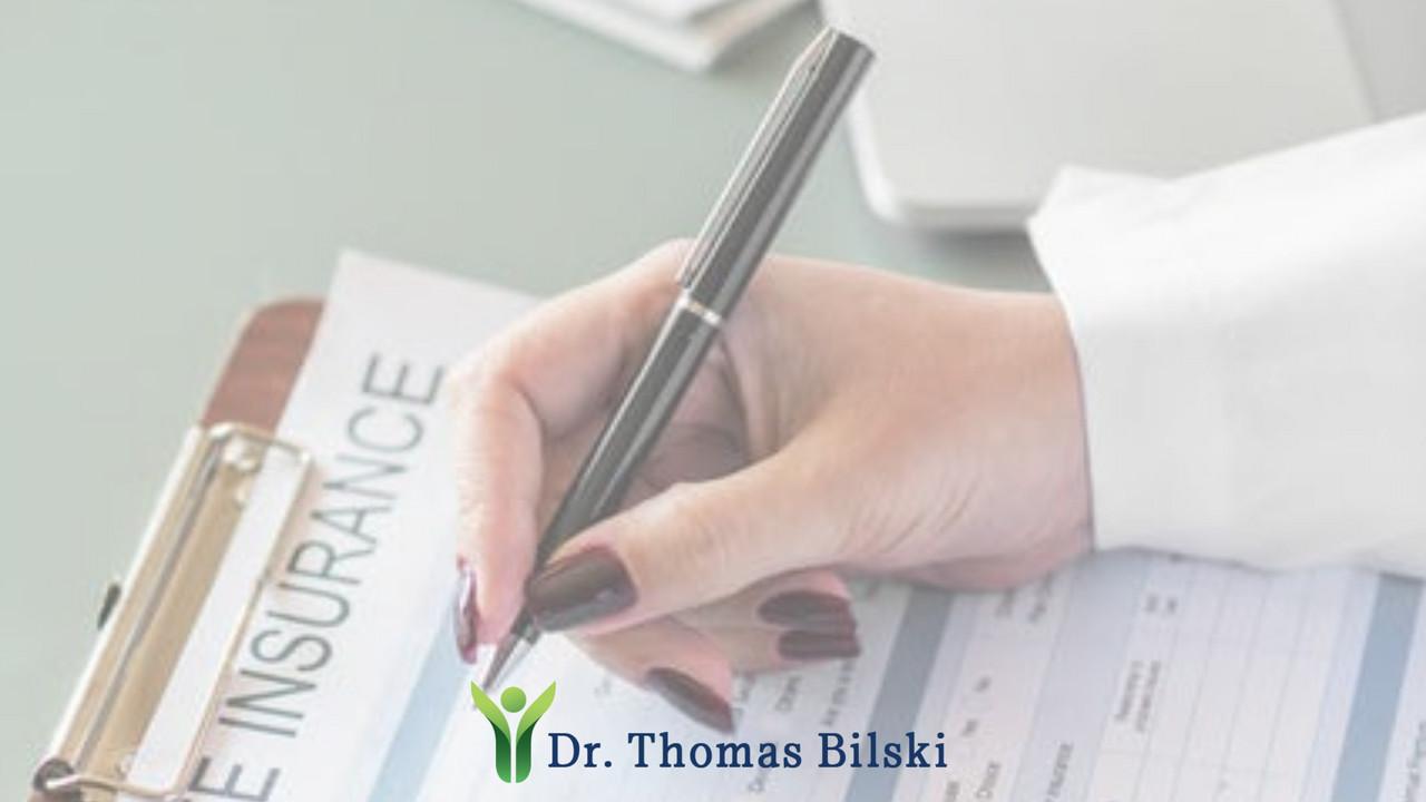 Free Dental Insurance Evaluation Image