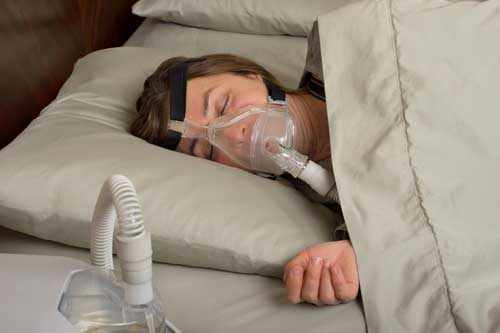 Sleep Apnea Treatment | Dr Bilski