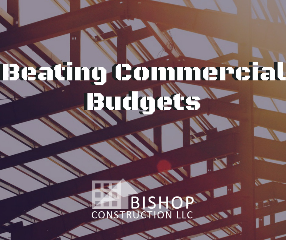 Beating Commercial Budget