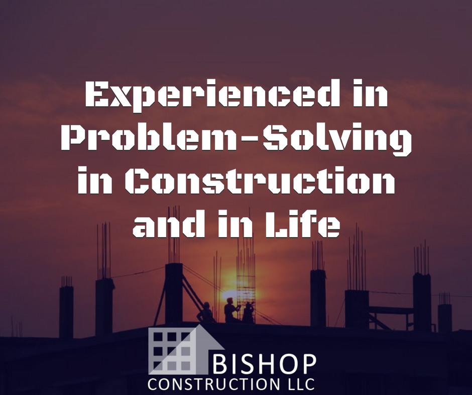 Bishop Construction can solve you building problems when no one else can | Cleveland, Ohio