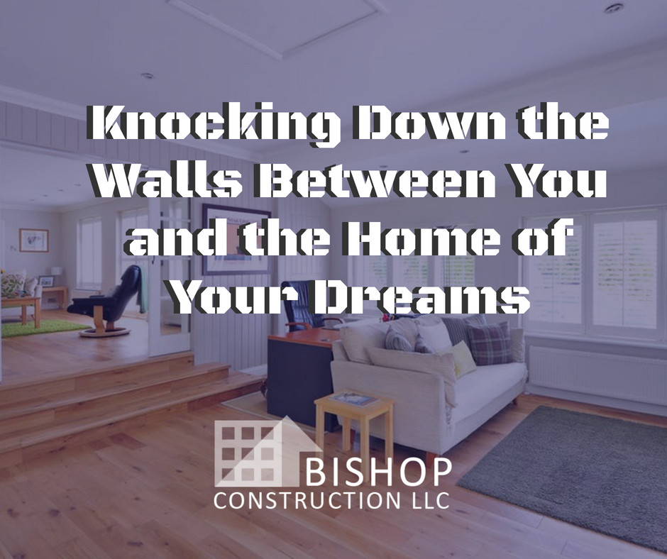 Bishop takes down walls to make your home more open and modern | Cleveland, OH