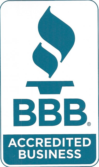 BBB Accredited Business | Bishop Construction LLC