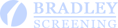 Bradley Screening LLC Logo
