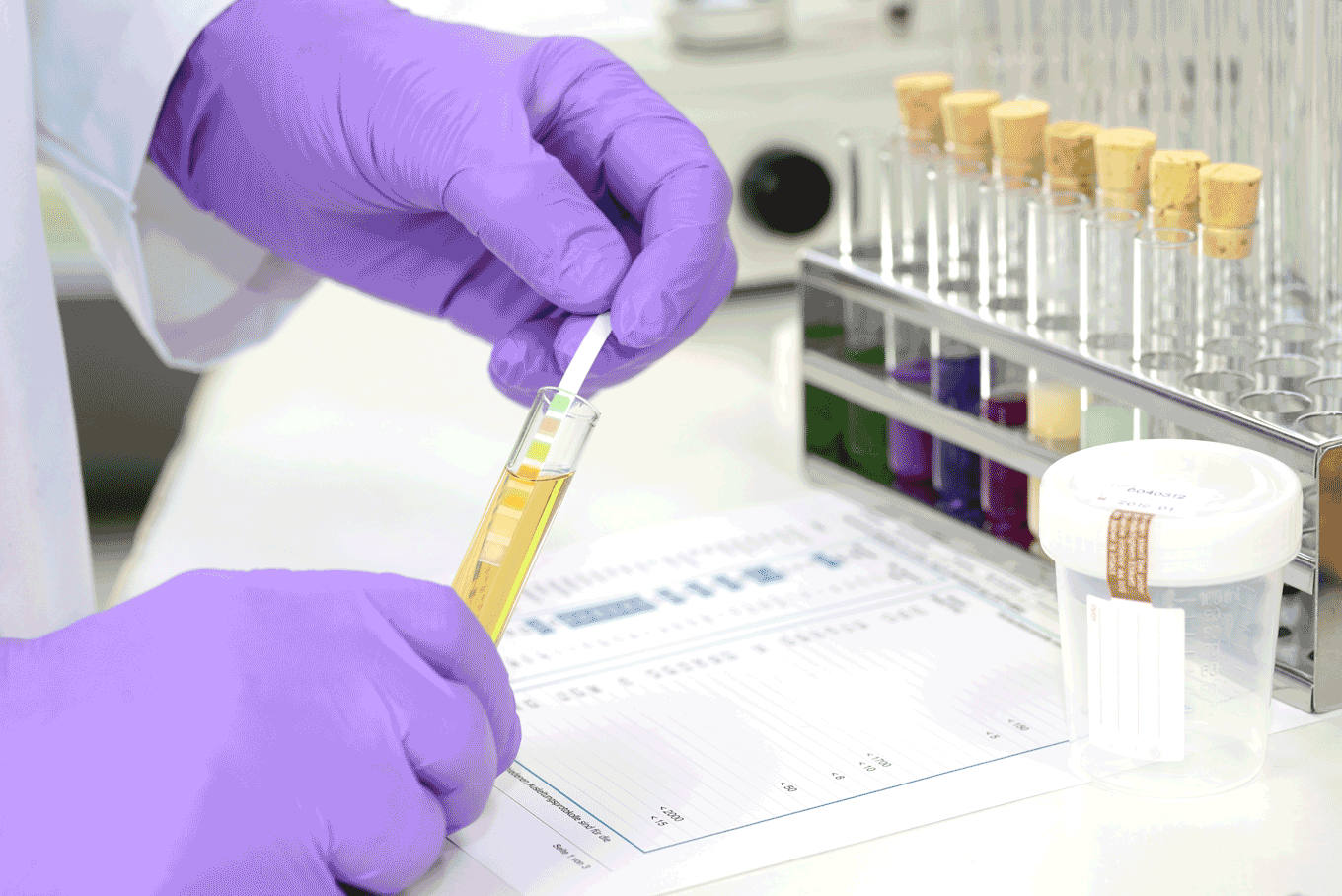 Bradley Screening LLC Drug Testing