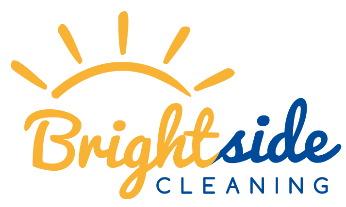 Brightside Cleaning And More Logo