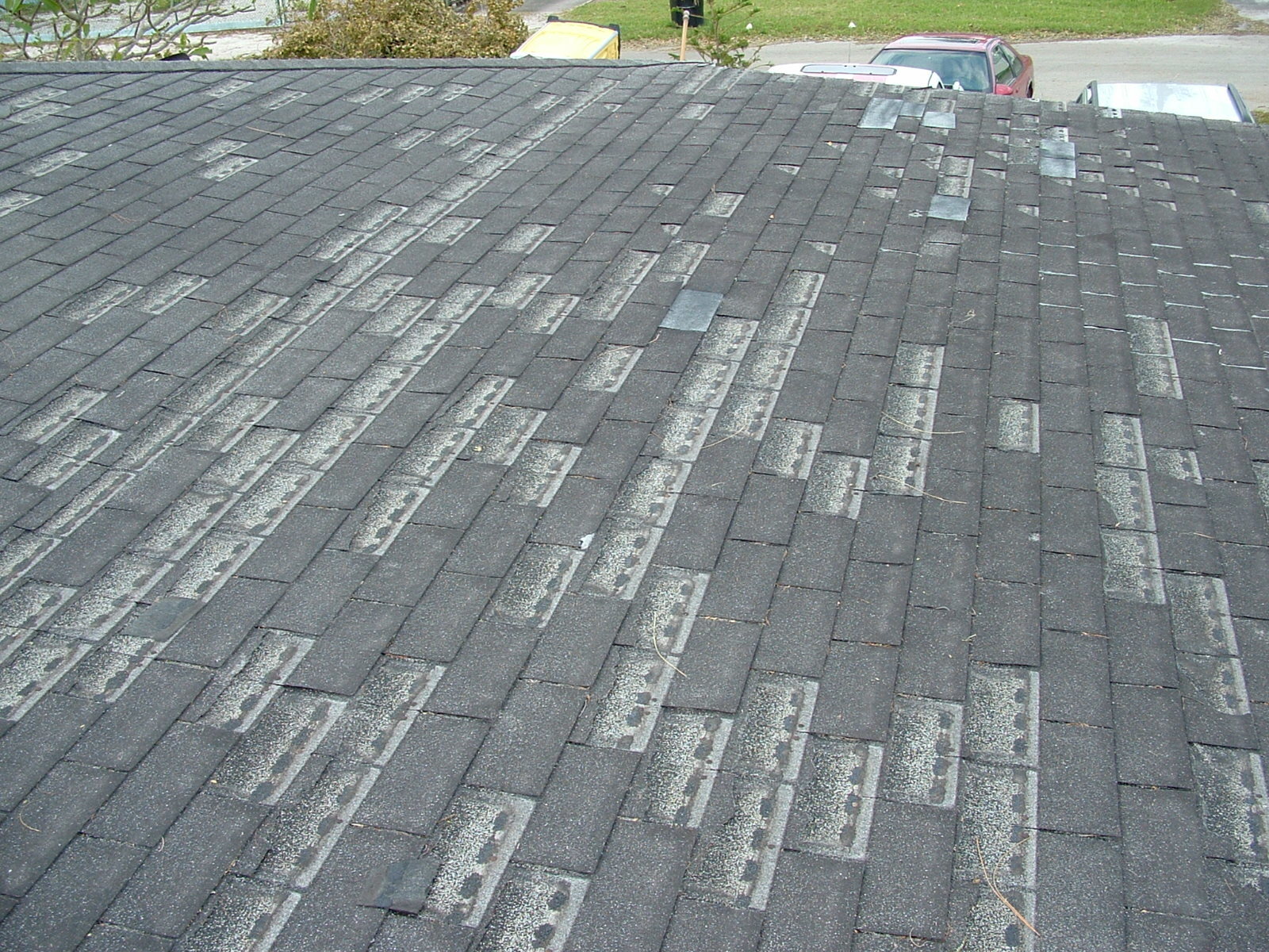 Property Damage (roofs) and Restoration | Brolex Builders