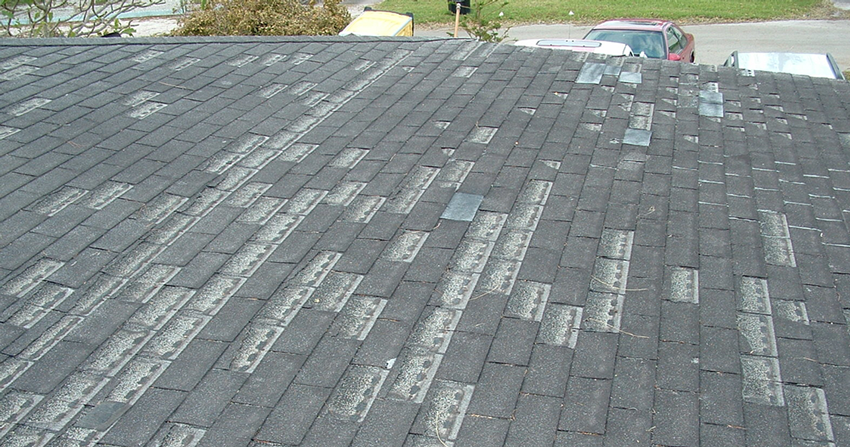 Storm Damage to Your Roof | Austin TX Roofers