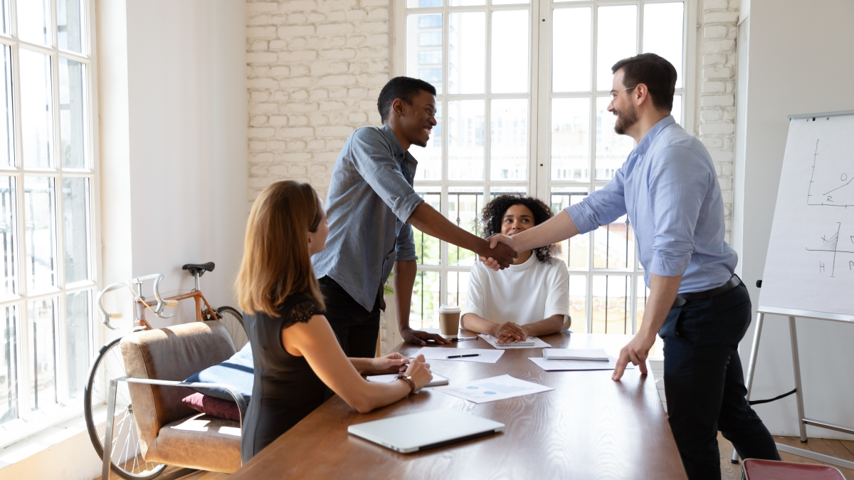 What Should I Do Before an Interview? | Champion Personnel | Cleveland, Ohio