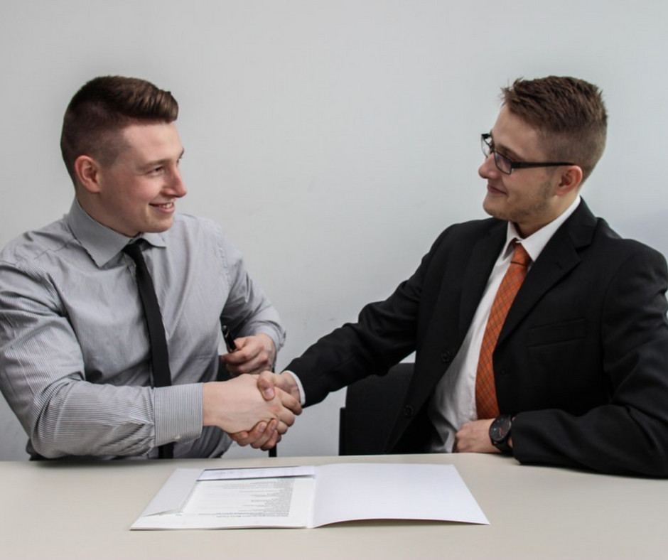 connect with your employees | Champion Personnel | Cleveland, Ohio
