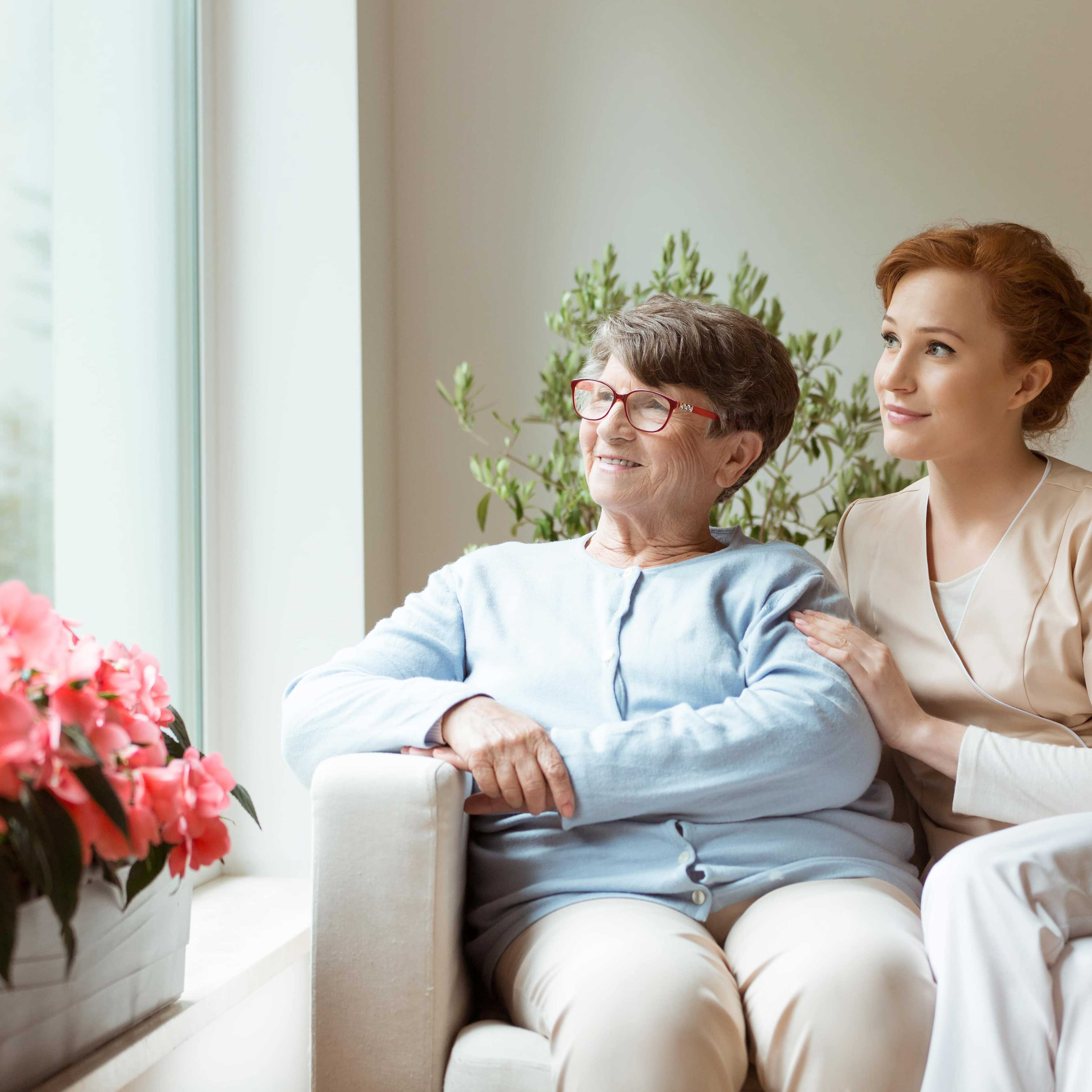 Why Licensed Home Care?