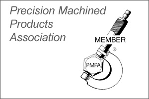 Cleveland Screw Products is a member of the Precision Machine Products Association