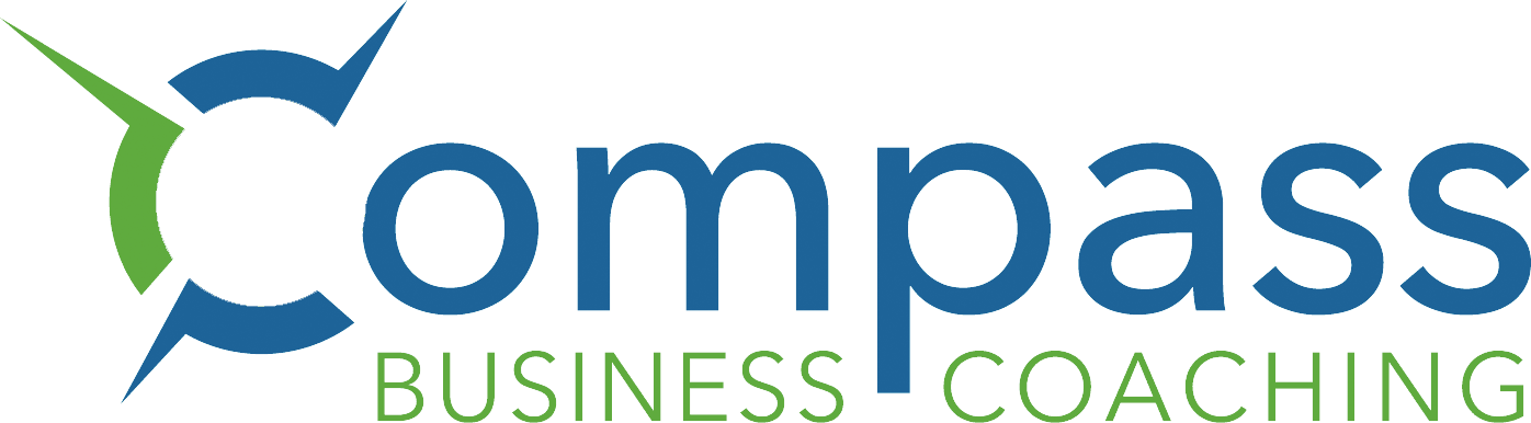 Compass Business Coaching Logo
