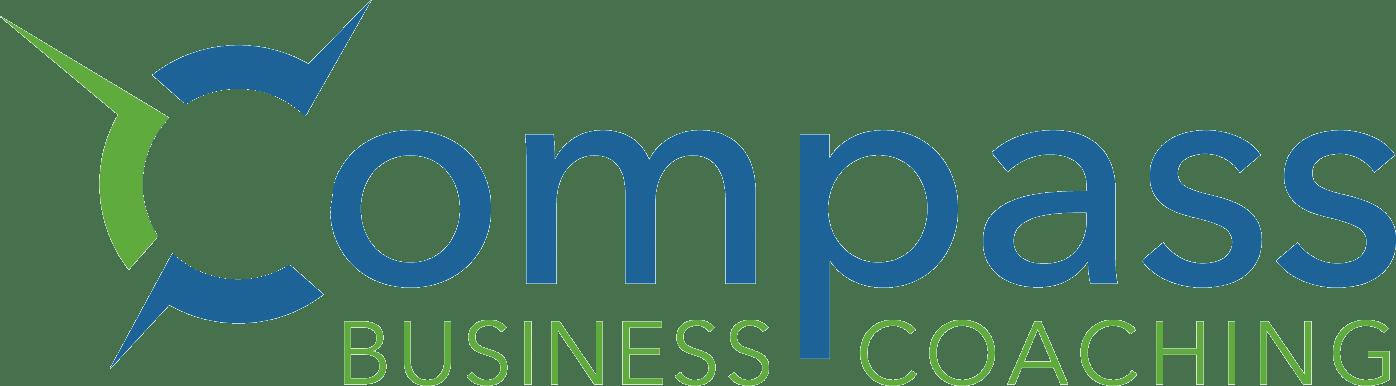 Compass Business Coaching Logo