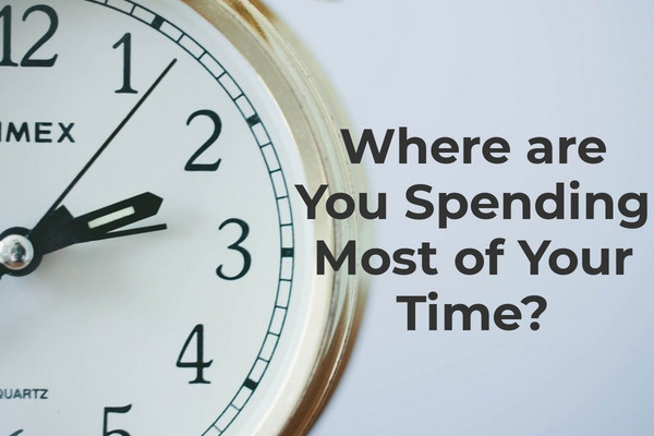 How Much Time Do You Spend as the Owner, Manager and Technician
