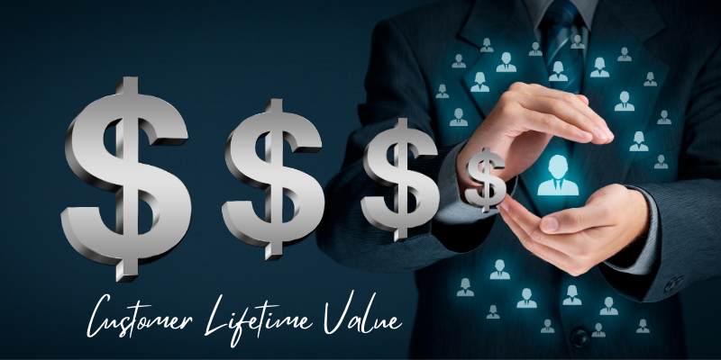 Understand Lifetime Value (LTV) of Current Customers