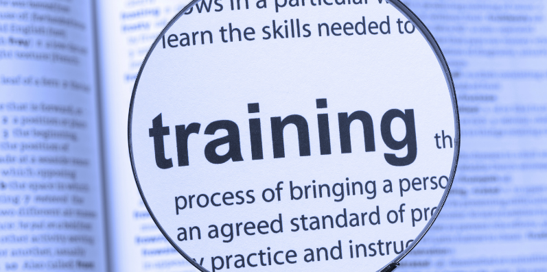 Is Training an Event or Process in Your Organization