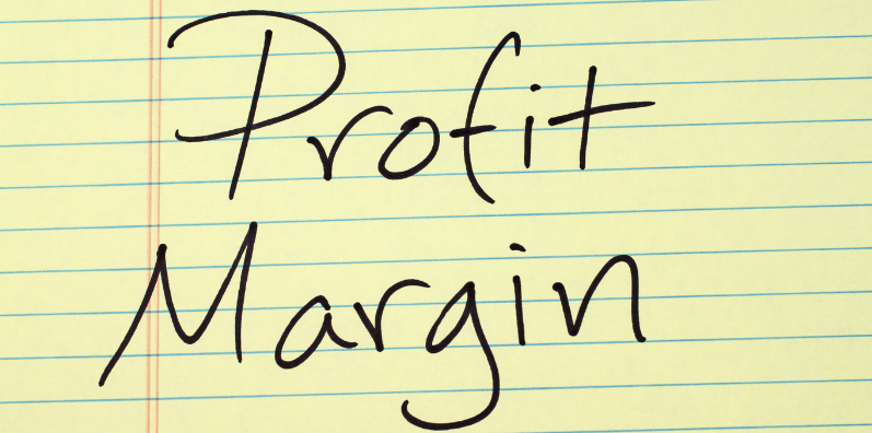 Do You Know Your Profit Margins
