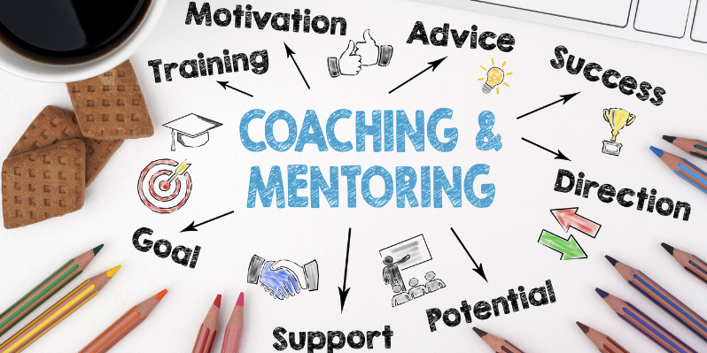 Why Hire a Business Coach