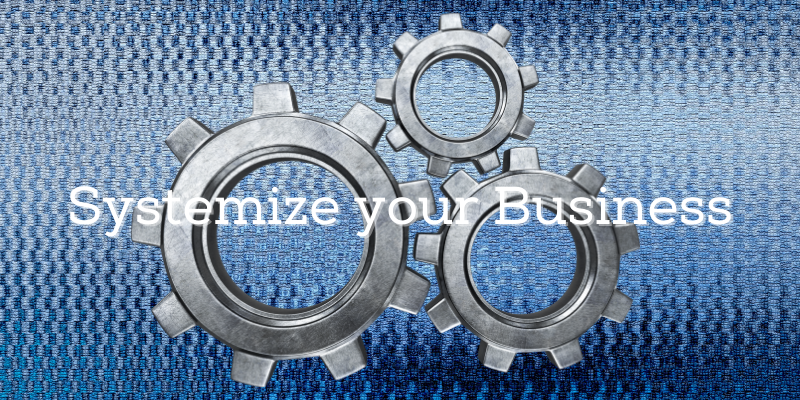 How Systemized is Your Business