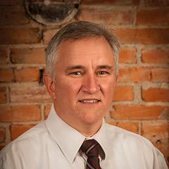 Dr. Brian Dunlap, DDS & Dr. Pat Laaper