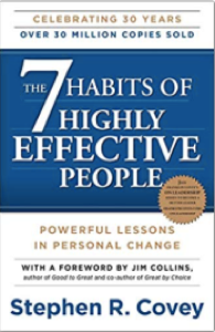 Compass Book Review: The 7 Habits of Highly Effective People