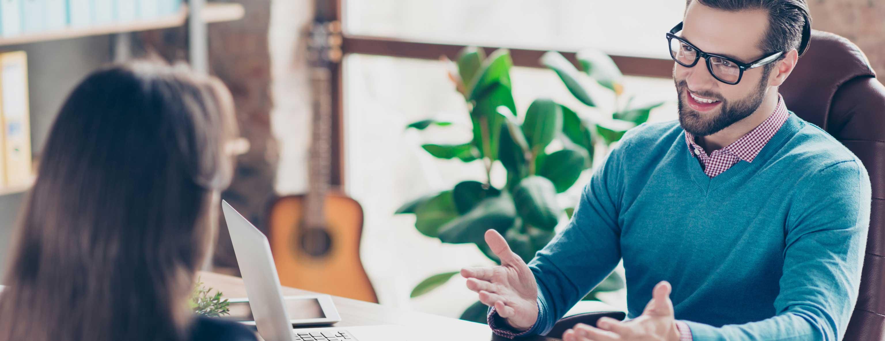 Employee Recruiting | Compass Business Coaching