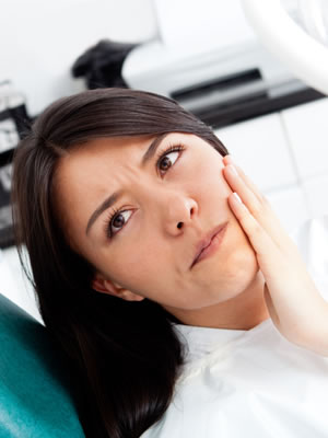 tooth sensitivity causes and treatments | Coshocton Dentistry
